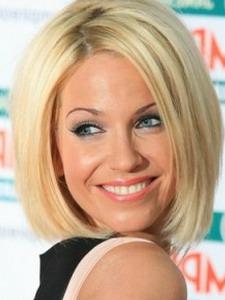 прическа фото для средней длины волос