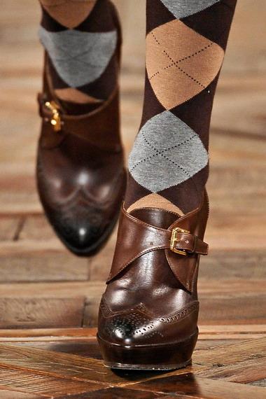 монки обувь фото