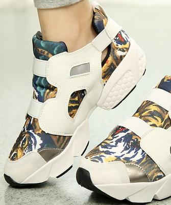 самые модные кроссовки 2016 фото женские